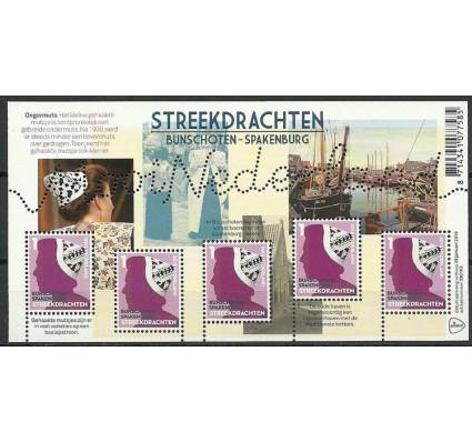Znaczek Holandia 2013 Mi ark 3064 Czyste **