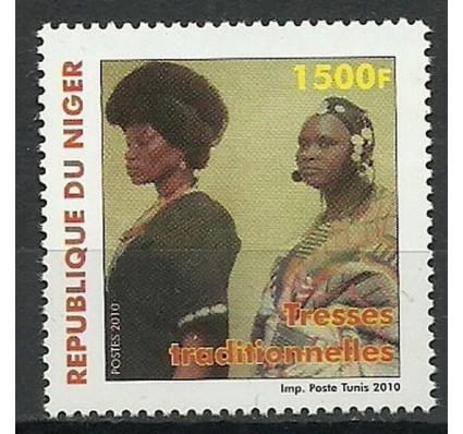 Znaczek Niger 2010 Mi 2014 Czyste **