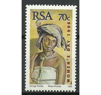 Znaczek Republika Południowej Afryki 1996 Mi 1021 Czyste **