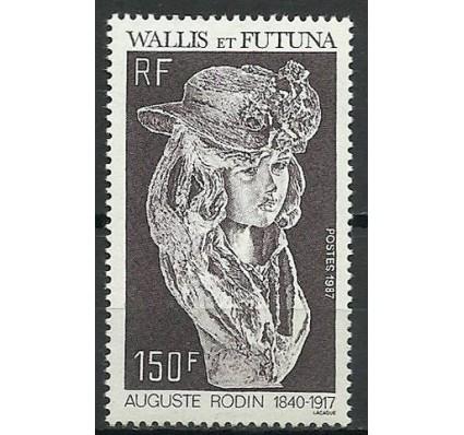 Znaczek Wallis et Futuna 1987 Mi 538 Czyste **