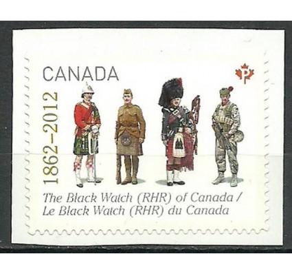 Znaczek Kanada 2012 Mi 2895 Czyste **
