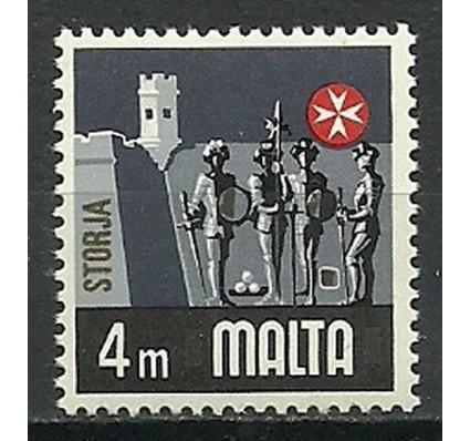 Znaczek Malta 1973 Mi 458 Czyste **