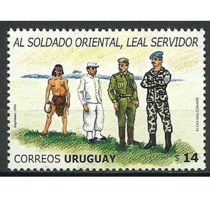 Znaczek Urugwaj 2004 Mi 2817 Czyste **