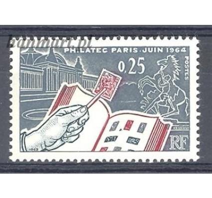 Francja 1963 Mi 1456 Czyste **