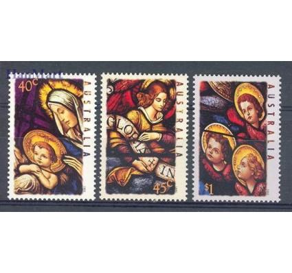 Znaczek Australia 1995 Mi 1523-1525 Czyste **