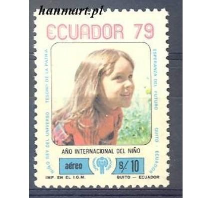 Ekwador 1979 Mi 1813 Czyste **