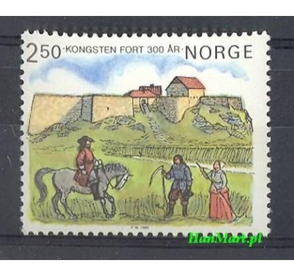 Znaczek Norwegia 1985 Mi 923 Czyste **