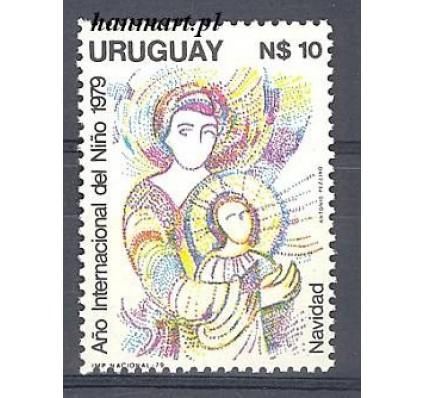 Urugwaj 1979 Mi 1563 Czyste **