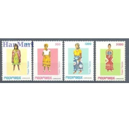 Znaczek Mozambik 1995 Mi 1332-1335 Czyste **