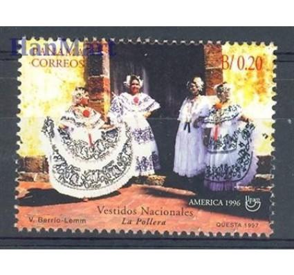 Znaczek Panama 1997 Mi 1797 Czyste **