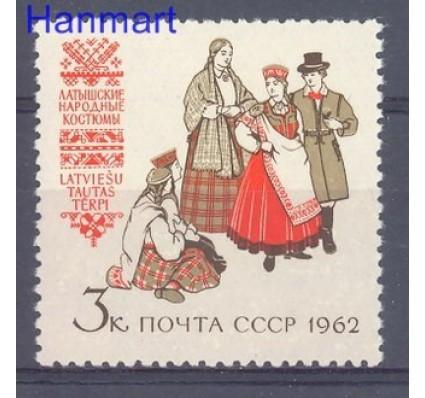 Znaczek ZSRR 1962 Mi 2709 Czyste **