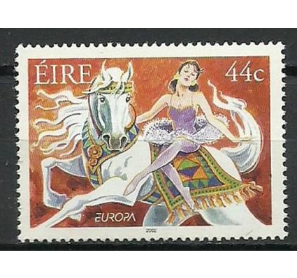 Znaczek Irlandia 2002 Mi 1433 Czyste **