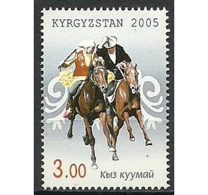 Znaczek Kirgistan 2005 Mi 442 Czyste **