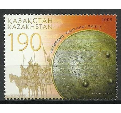 Znaczek Kazachstan 2009 Mi 648 Czyste **