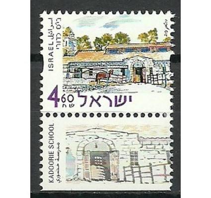 Znaczek Izrael 2002 Mi 1693 Czyste **