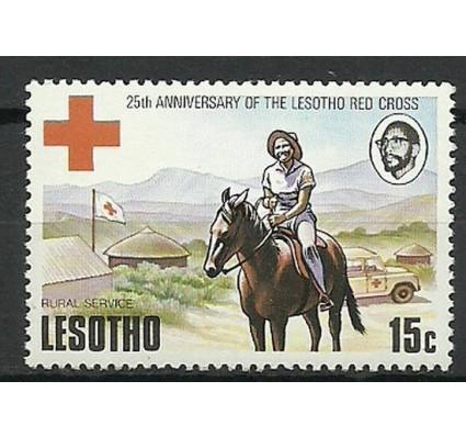 Znaczek Lesotho 1976 Mi 197 Czyste **