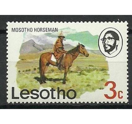 Znaczek Lesotho 1976 Mi 200Y Czyste **