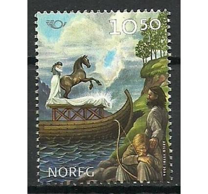 Znaczek Norwegia 2004 Mi 1501 Czyste **