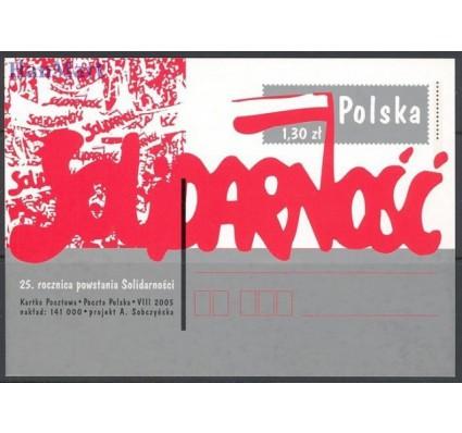 Znaczek Polska 2005 Fi Cp 1383 Całostka pocztowa