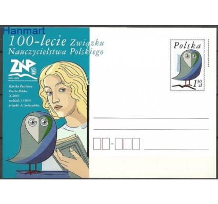 Znaczek Polska 2005 Fi Cp 1385 Całostka pocztowa