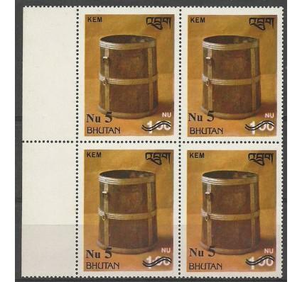 Znaczek Bhutan 2004 Mi 2431 Czyste **