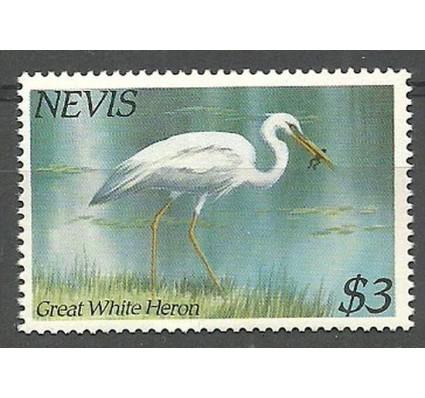 Znaczek Nevis 1985 Mi 251 Czyste **