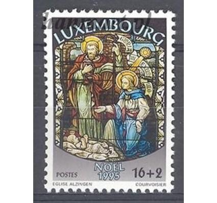 Znaczek Luksemburg 1995 Mi 1384 Czyste **