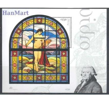 Znaczek Portugalia 2003 Mi bl 192 Czyste **