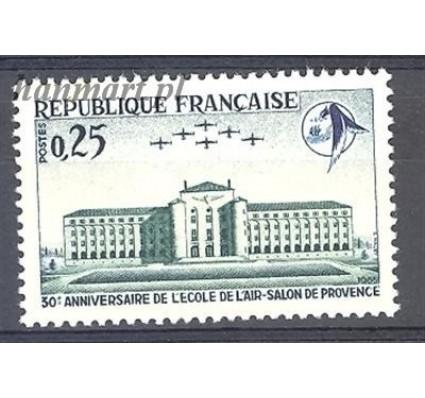 Znaczek Francja 1965 Mi 1528 Czyste **