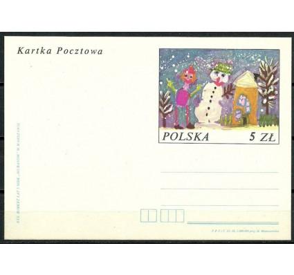Znaczek Polska 1983 Fi Cp 858 Całostka pocztowa