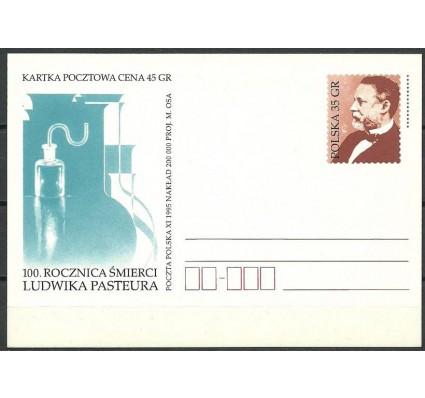 Znaczek Polska 1995 Fi Cp 1107 Całostka pocztowa