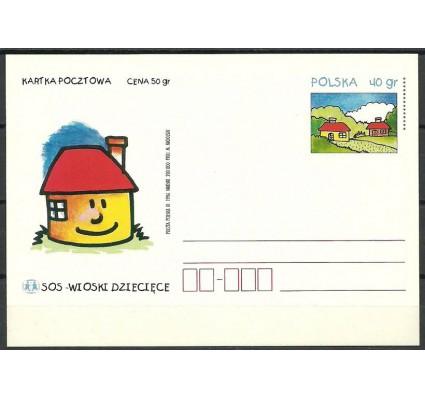 Znaczek Polska 1996 Fi Cp 1112 Całostka pocztowa