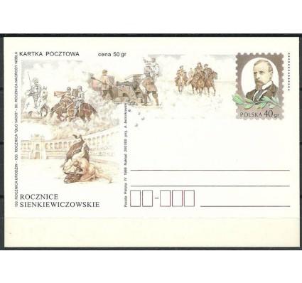 Znaczek Polska 1996 Fi Cp 1114 Całostka pocztowa