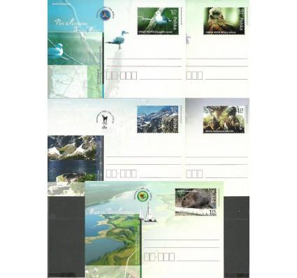 Znaczek Polska 2004 Fi Cp 1351 Całostka pocztowa