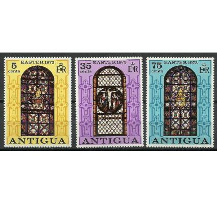 Znaczek Antigua i Barbuda 1973 Mi 293-295 Czyste **