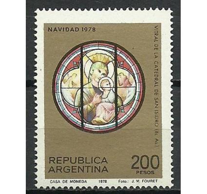 Znaczek Argentyna 1978 Mi 1373 Czyste **