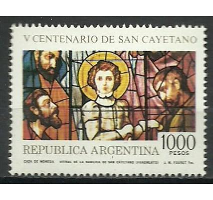 Znaczek Argentyna 1981 Mi 1525 Czyste **