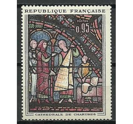 Znaczek Francja 1963 Mi 1453 Czyste **