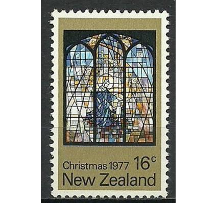Znaczek Nowa Zelandia 1977 Mi 729 Czyste **