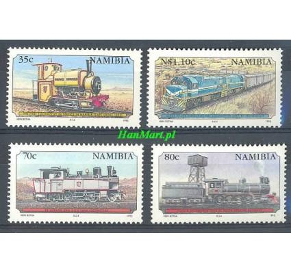 Znaczek Namibia 1995 Mi 784-787 Czyste **