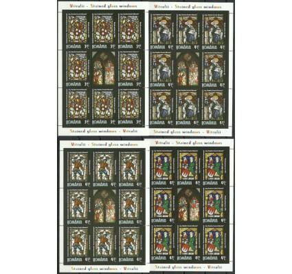 Znaczek Rumunia 2011 Mi ark 6546-6549 Czyste **
