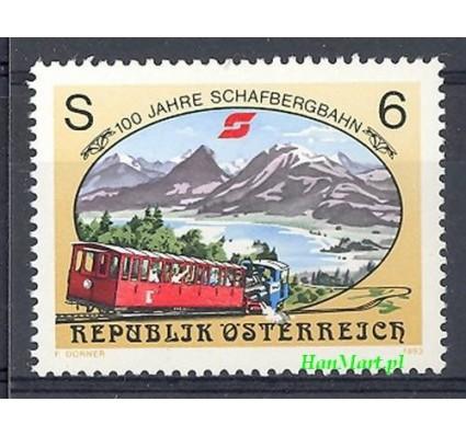 Znaczek Austria 1993 Mi 2104 Czyste **
