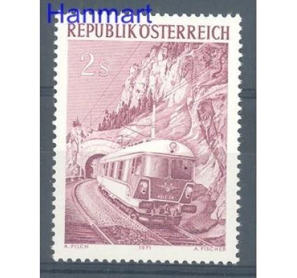 Znaczek Austria 1971 Mi 1376 Czyste **