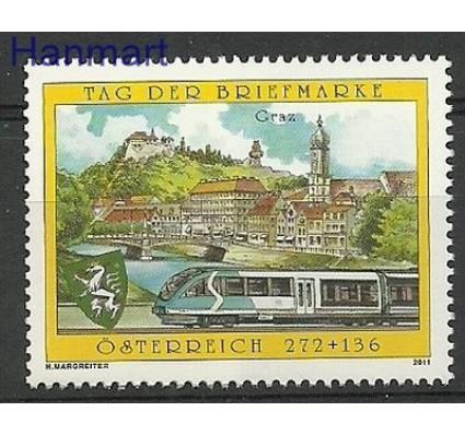 Znaczek Austria 2011 Mi 2936 Czyste **