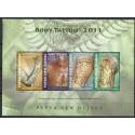 Papua Nowa Gwinea 2011 Mi bl 141 Czyste **