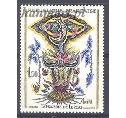 Znaczek Francja 1966 Mi 1564 Czyste **