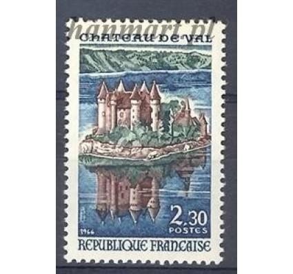Znaczek Francja 1966 Mi 1565 Czyste **