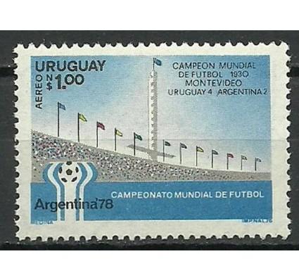 Znaczek Urugwaj 1976 Mi 1443 Czyste **