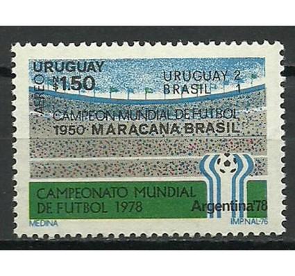 Znaczek Urugwaj 1976 Mi 1439 Czyste **