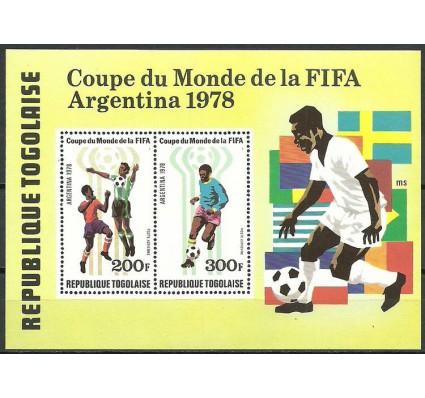 Znaczek Togo 1978 Mi bl 133 Czyste **